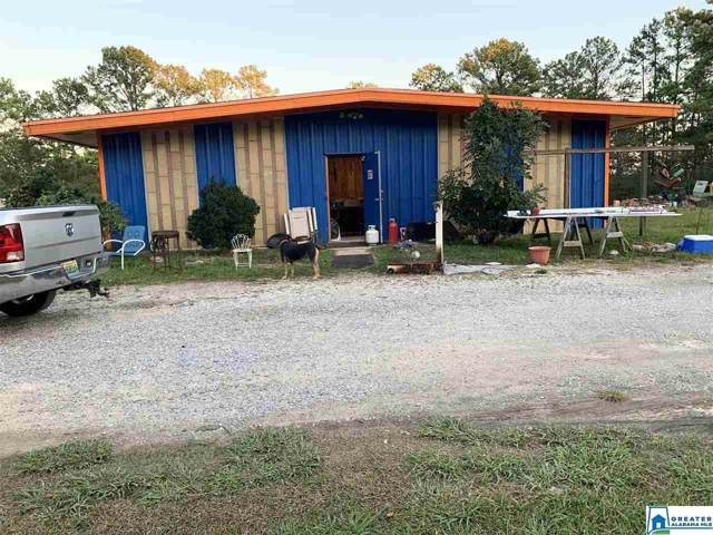 1700 Logan Martin Dam Rd, Vincent, AL 35178 (MLS #867479) :: Josh Vernon Group