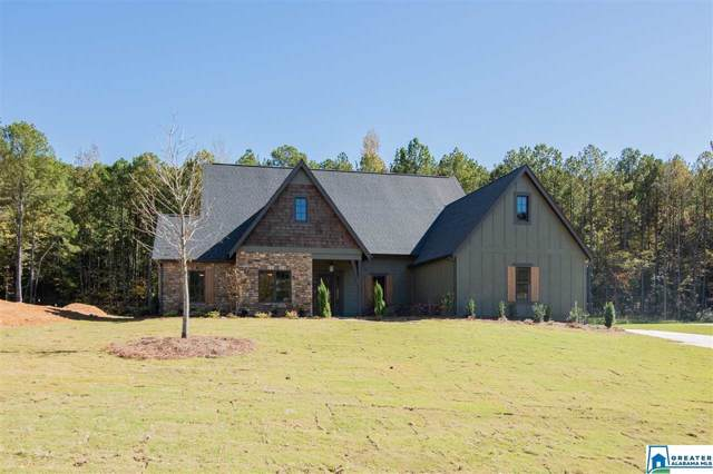 2380 Blackridge Dr, Hoover, AL 35244 (MLS #867502) :: LIST Birmingham