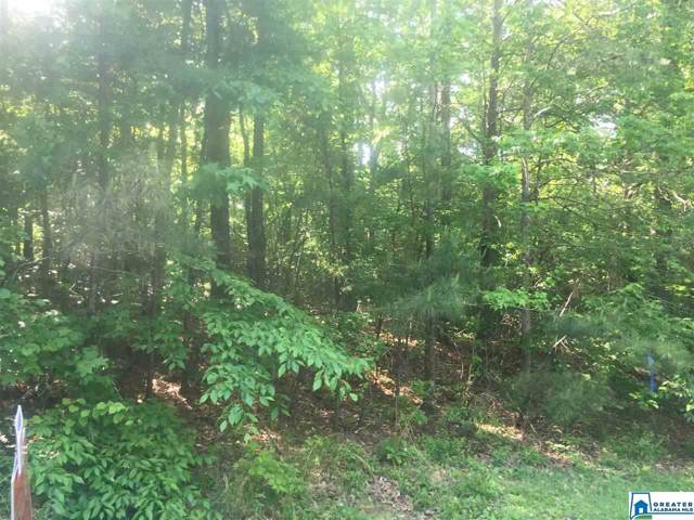 190 Oxford Ln Metes And Bound, Bessemer, AL 35022 (MLS #867505) :: LocAL Realty