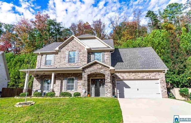315 Stone Brook Cir, Hoover, AL 35226 (MLS #867510) :: LIST Birmingham