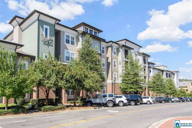 1820 Oxmoor Rd #413, Homewood, AL 35209 (MLS #867531) :: Sargent McDonald Team