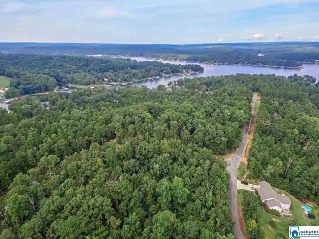 0 Harbor Light Trl #1, Jasper, AL 35504 (MLS #867546) :: Gusty Gulas Group