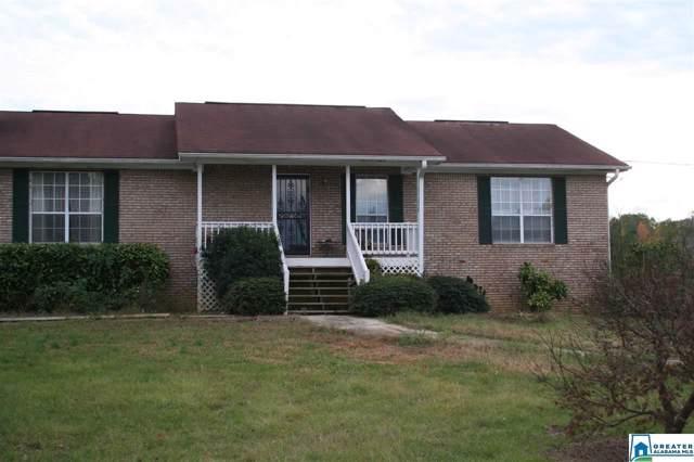 1998 Hwy 56, Wilsonville, AL 35186 (MLS #867557) :: Josh Vernon Group