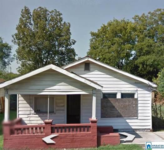 3416 N 34TH ST N, Birmingham, AL 35207 (MLS #867559) :: Bentley Drozdowicz Group