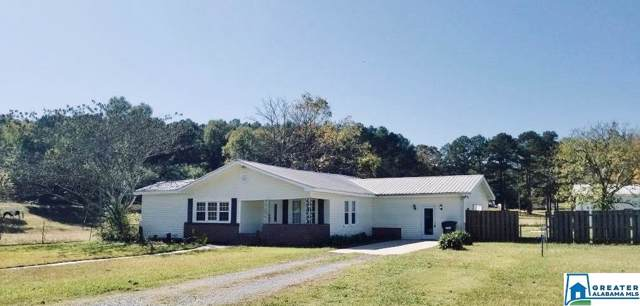1705 S 19TH ST, Pell City, AL 35128 (MLS #867564) :: Bentley Drozdowicz Group