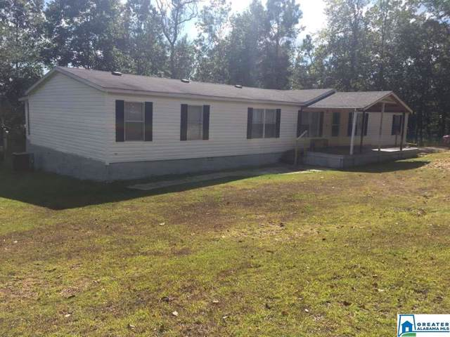 1974 Skyline Dr, Warrior, AL 35180 (MLS #867568) :: Bentley Drozdowicz Group