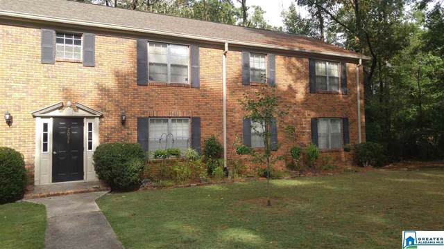 2034 Montreat Cir B, Vestavia Hills, AL 35216 (MLS #867575) :: Bentley Drozdowicz Group