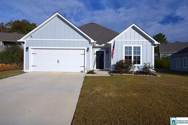 144 Ridgecrest Rd, Calera, AL 35040 (MLS #867579) :: Bentley Drozdowicz Group