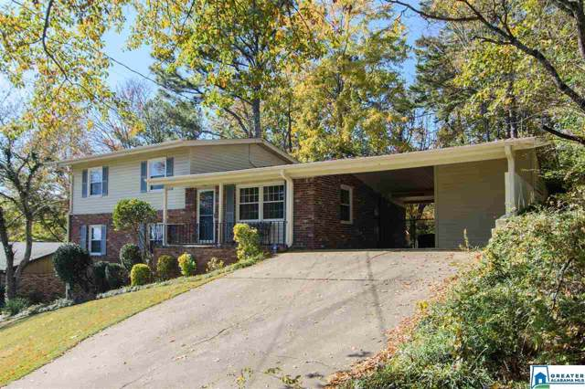 1432 Ferncliff Cir, Birmingham, AL 35213 (MLS #867582) :: Bentley Drozdowicz Group