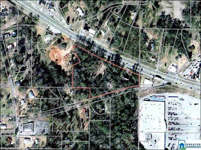 2064 Veterans Memorial Dr, Birmingham, AL 35214 (MLS #867628) :: Josh Vernon Group