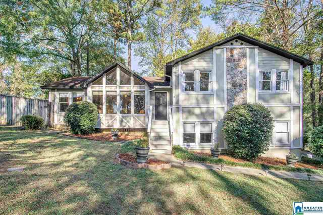 2366 Wine Ridge Dr, Birmingham, AL 35244 (MLS #867641) :: Bentley Drozdowicz Group