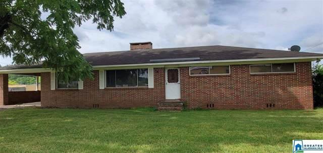 2761 Pawnee Rd, Birmingham, AL 35217 (MLS #867645) :: Brik Realty