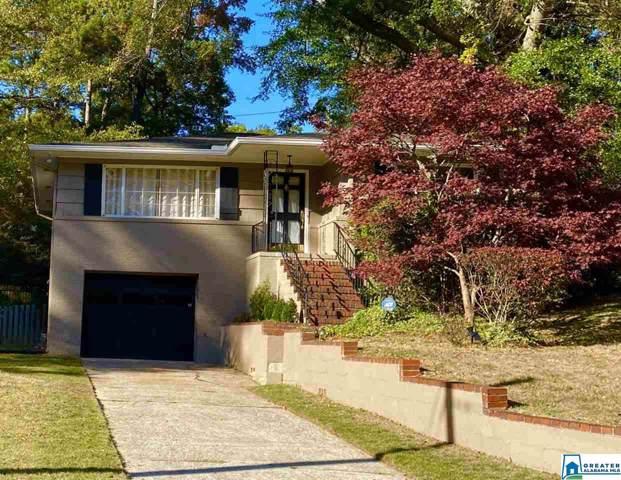 1716 Windsor Blvd, Homewood, AL 35209 (MLS #867689) :: LIST Birmingham