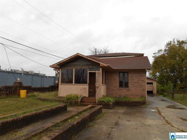 228 22ND AVE W, Birmingham, AL 35204 (MLS #867696) :: LIST Birmingham