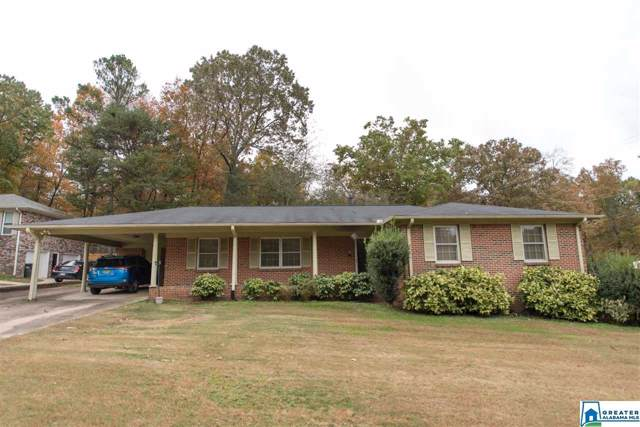 1615 2ND ST NW, Center Point, AL 35215 (MLS #867707) :: Bentley Drozdowicz Group
