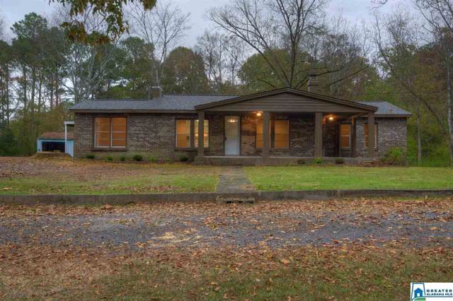 134 Minor Rd, Gardendale, AL 35071 (MLS #867717) :: Josh Vernon Group