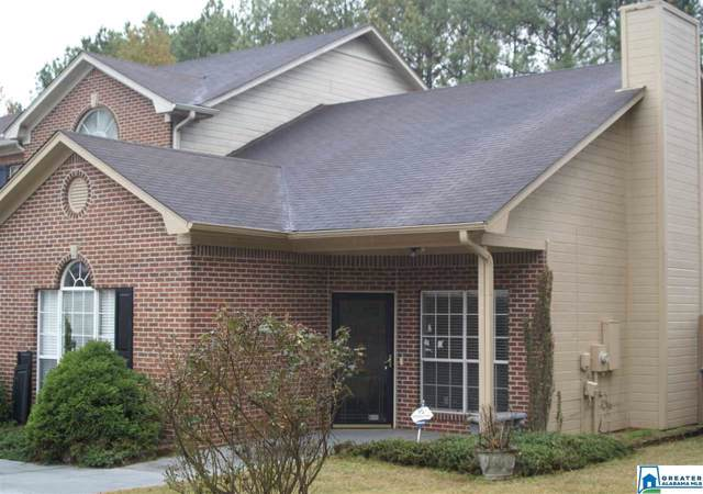100 Timberleaf Cir, Alabaster, AL 35007 (MLS #867720) :: Sargent McDonald Team