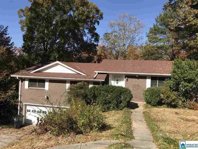608 27TH AVE NW, Birmingham, AL 35215 (MLS #867722) :: LIST Birmingham