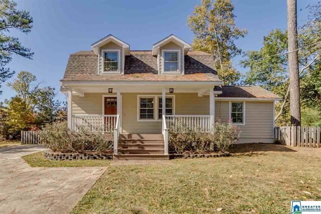 4325 Bon Dell Dr, Vestavia Hills, AL 35243 (MLS #867739) :: Bentley Drozdowicz Group