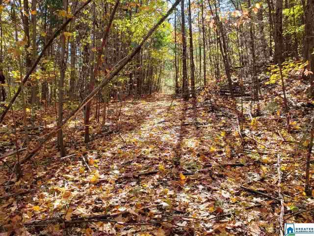 8607 Oak Leaf Ln #1, Pinson, AL 35126 (MLS #867744) :: Brik Realty
