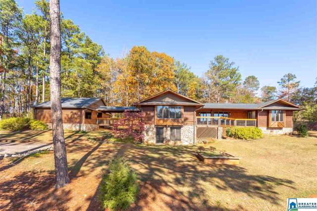 48921 Hwy 21, Munford, AL 36268 (MLS #867753) :: Josh Vernon Group