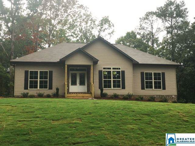 12675 Woodland Lake Rd, Mccalla, AL 35111 (MLS #867756) :: Brik Realty