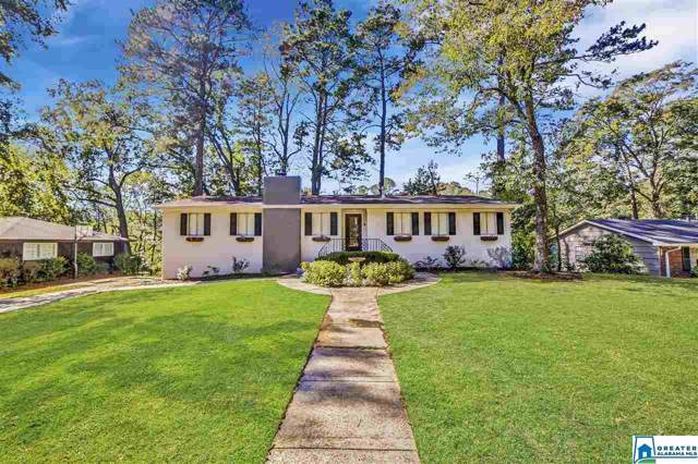 104 Woodmont Dr, Homewood, AL 35209 (MLS #867765) :: Brik Realty