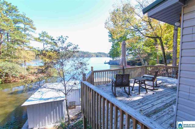 541 Co Rd 260, Clanton, AL 35046 (MLS #867766) :: Josh Vernon Group