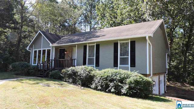 952 Thomas Dr, Birmingham, AL 35215 (MLS #867773) :: Gusty Gulas Group
