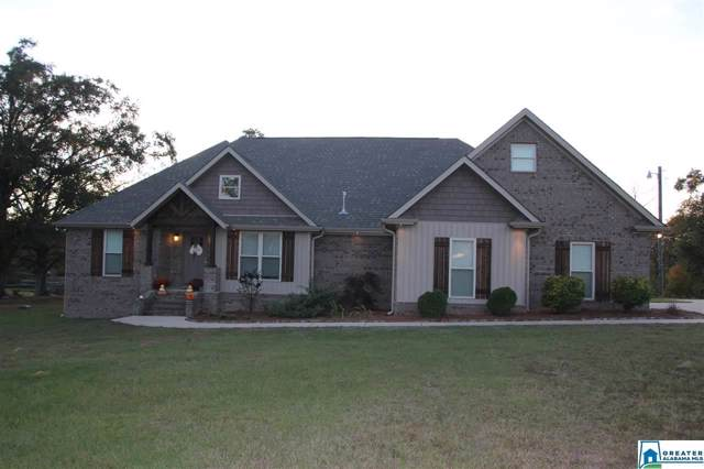 2927 Co Rd 81, Clanton, AL 35045 (MLS #867796) :: Josh Vernon Group