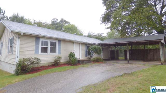 1610 24TH AVE, Tuscaloosa, AL 35404 (MLS #867797) :: Josh Vernon Group