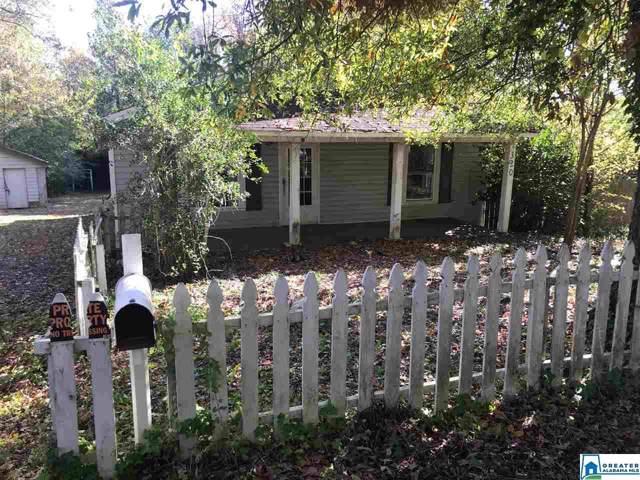320 15TH AVE SW, Childersburg, AL 35044 (MLS #867819) :: Brik Realty