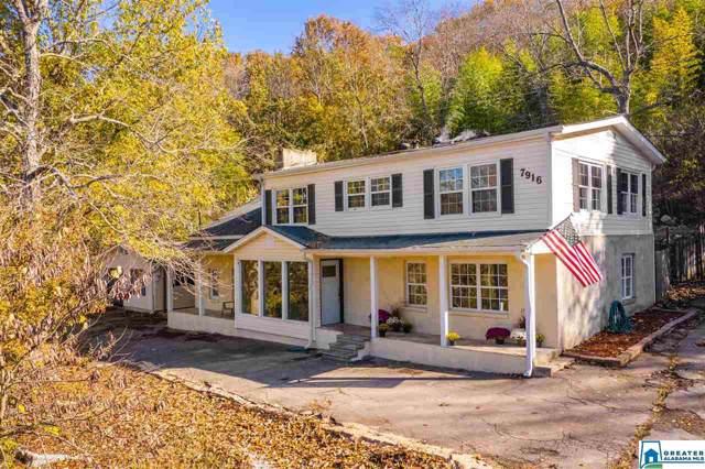 7916 Solid Rock Rd, Trussville, AL 35173 (MLS #867892) :: Howard Whatley