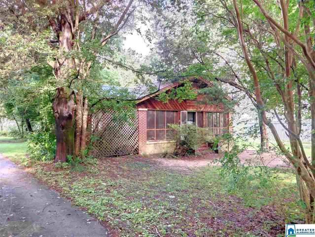 1124 Mount Olive Rd, Gardendale, AL 35071 (MLS #867905) :: Howard Whatley