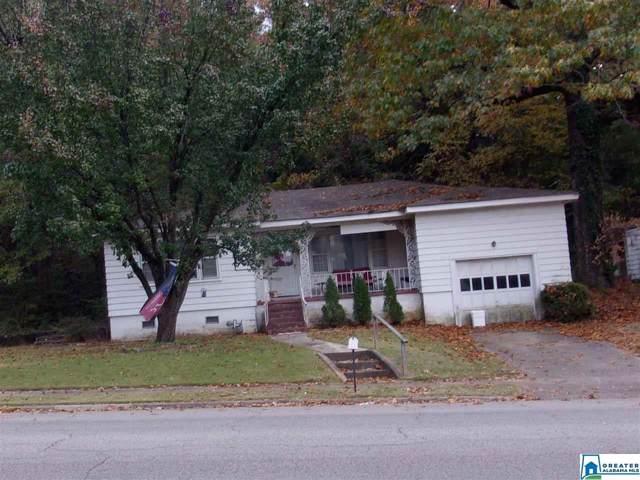 7903 Rugby Ave, Birmingham, AL 35206 (MLS #867941) :: Brik Realty