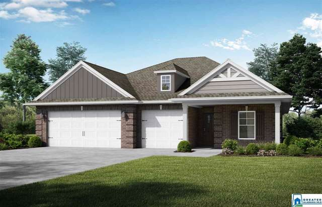 5397 Cedar Creek Way, Bessemer, AL 35022 (MLS #867954) :: Howard Whatley