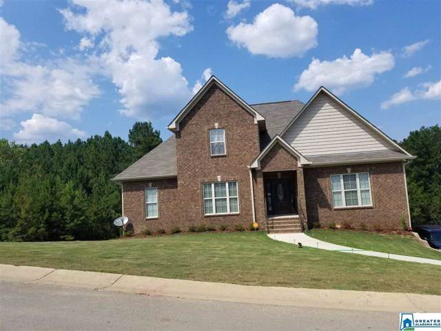 75 Americana Dr, Odenville, AL 35120 (MLS #867961) :: Gusty Gulas Group