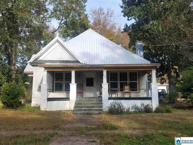 253 West Point St, Roanoke, AL 36274 (MLS #867990) :: Howard Whatley