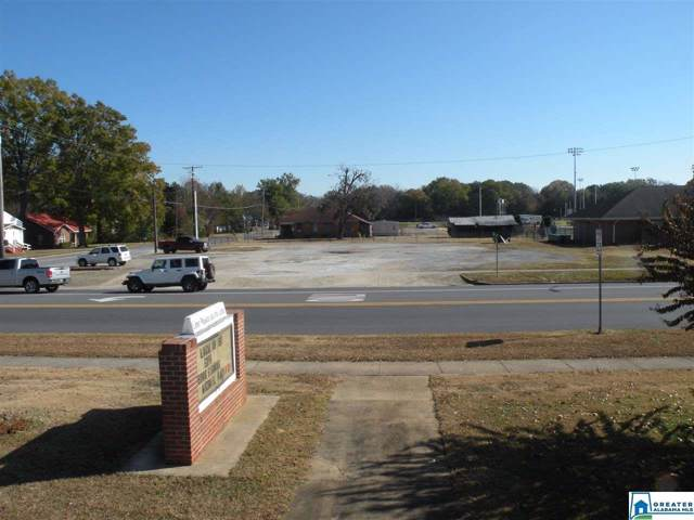 Broadway Ave 3 & 4, Sylacauga, AL 35150 (MLS #867995) :: Josh Vernon Group