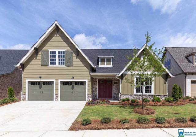 5656 Brayden Cir, Hoover, AL 35244 (MLS #868016) :: Josh Vernon Group