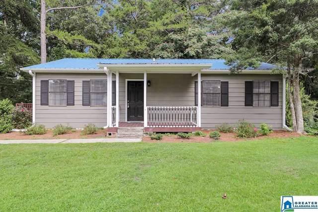 405 Annie Lee Rd, Trussville, AL 35173 (MLS #868028) :: Josh Vernon Group