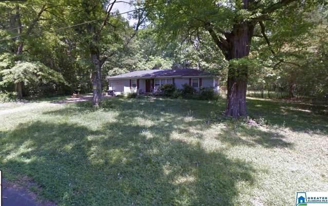 4533 Pine Tree Cir #20, Vestavia Hills, AL 35243 (MLS #868041) :: Josh Vernon Group