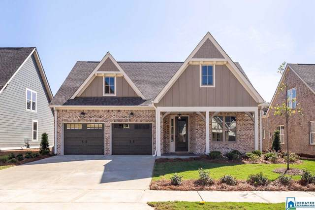 5786 Brayden Cir, Hoover, AL 35244 (MLS #868051) :: Brik Realty