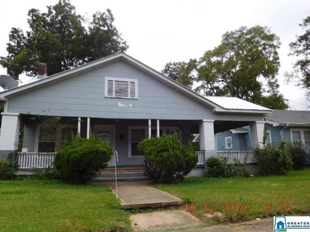 4628 Ave R, Birmingham, AL 35208 (MLS #868053) :: Bentley Drozdowicz Group