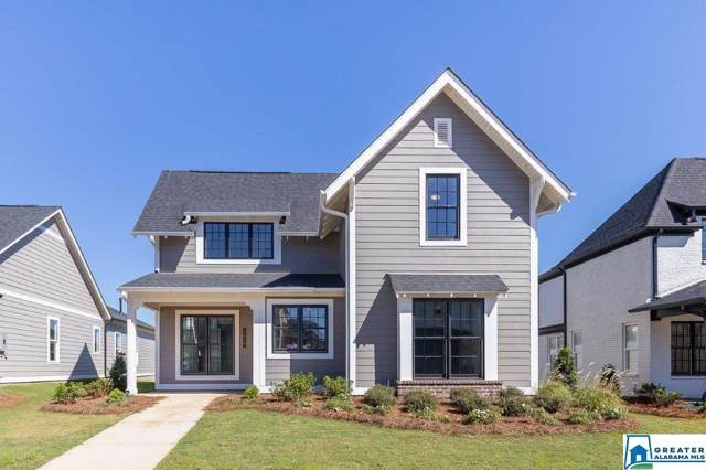 466 Falliston Ln, Hoover, AL 35244 (MLS #868056) :: Brik Realty