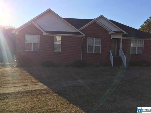 22 Twin Oaks Dr, Pell City, AL 35128 (MLS #868123) :: Josh Vernon Group