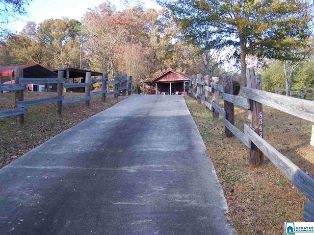 5262 Midwood Rd, Pinson, AL 35126 (MLS #868154) :: Howard Whatley