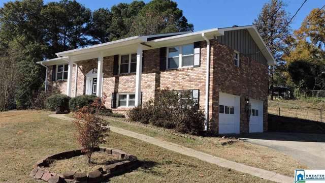 508 Forestwood Dr, Birmingham, AL 35214 (MLS #868164) :: Gusty Gulas Group