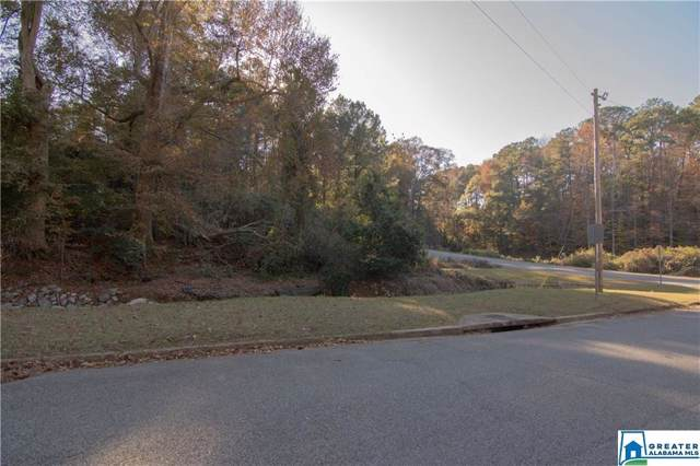 0 Woodland Rd -, Tuscaloosa, AL 35405 (MLS #868201) :: Bentley Drozdowicz Group