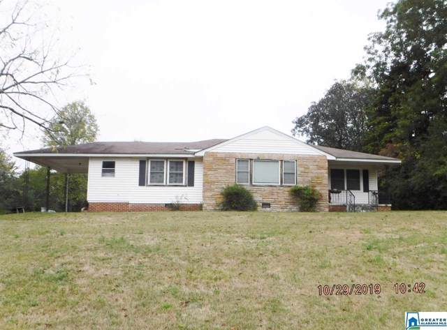 405 Pineview Ave, Glencoe, AL 35905 (MLS #868234) :: Sargent McDonald Team